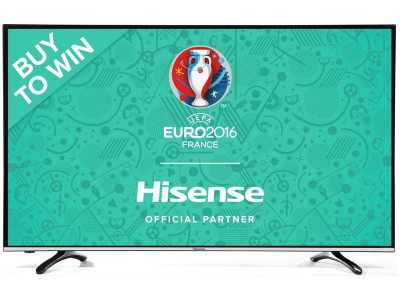Argos Product Support for HISENSE 43IN M3000 4K UHD SMART LED TV