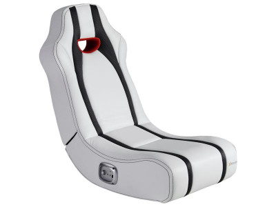 Sensational Argos Product Support For X Rocker Spectre White Gaming Andrewgaddart Wooden Chair Designs For Living Room Andrewgaddartcom
