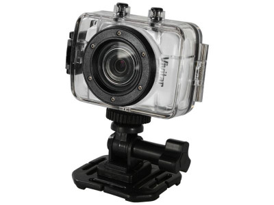 Argos Product Support For Vivitar DVR783HD Action Camera