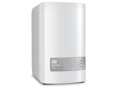 Argos Product Support for WD My Cloud Mirror 8TB EMEA Hard