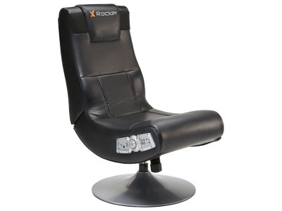Astounding Argos Product Support For X Rocker X Pedestal Gaming Chair Pdpeps Interior Chair Design Pdpepsorg
