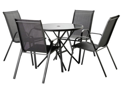 Sicily Garden Furniture Argos product support for hm sicily 4 seater patio set 6085476 support options workwithnaturefo
