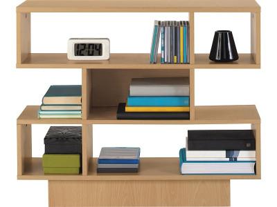 best website ec6ad 41eba Argos Product Support for HOME Cubes Shelving Unit - Beech ...