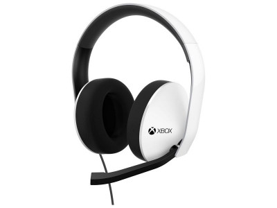 Argos Product Support for Official Microsoft Xbox One Stereo Wired ...