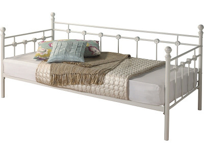 Argos Product Support For Collection Abigail Single Metal Day Bed