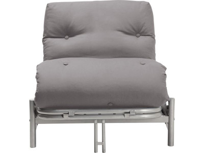 support options argos product support for single metal futon sofa bed with      rh   argos support co uk
