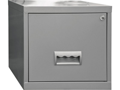 6a47f33b4d6 Argos Product Support for Pierre Henry 1 Drawer Filing Cabinet ...