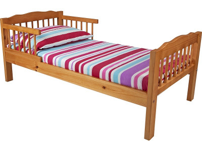 Argos Product Support For Antique Pine Toddler Bed Frame