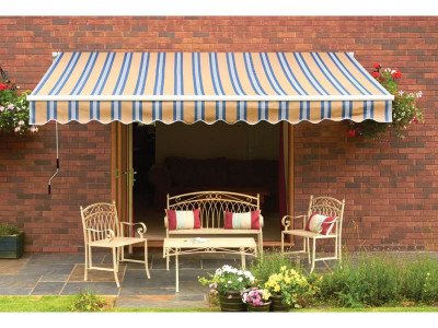 Argos Product Support For Sandford Awning 3m X 2m 752 1874