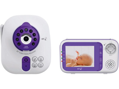 argos product support for bt digital 1000 video baby monitor 902 0878. Black Bedroom Furniture Sets. Home Design Ideas