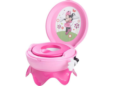 travel potty argos