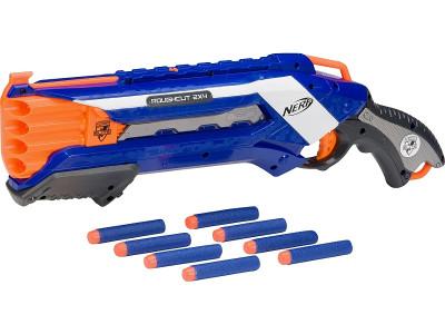 Spielzeug für draußen Nerf Nstrike Elite Rough Cut