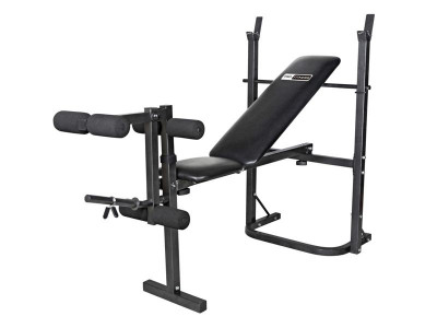 Argos Product Support For Pro Fitness Multi Use Workout Bench 928 3457