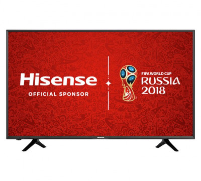 Argos Product Support for Hisense H43N5300 43 Inch 4K Ultra HD Smart