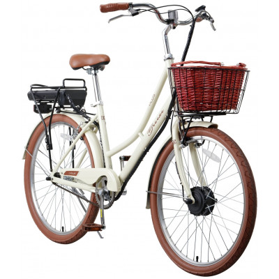 Argos Product Support for EPLUS 20IN MANTRA RIGID ELECTRIC BIKE (803