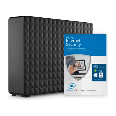Argos Product Support for SEAGATE PERSONAL CLOUD 5TB NAS