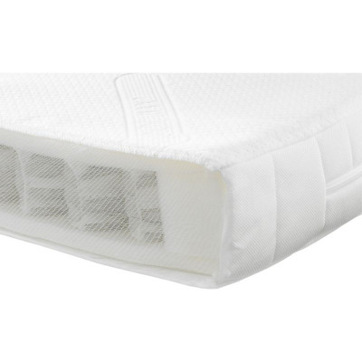 more photos f30ae 62db8 Argos Product Support for CT2669A AIRO COTBED MATTRESS 140 ...