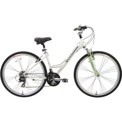 Argos Product Support for Schwinn Trailway Hybrid Bike