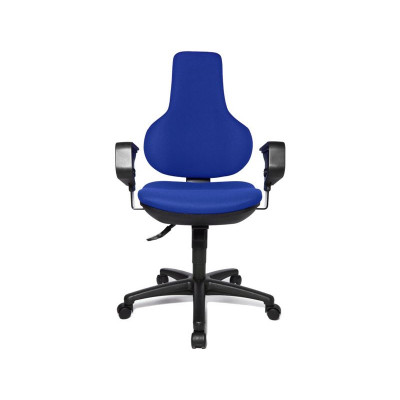 Phenomenal Argos Product Support For Topstar Ergonomic Swivel Height Gamerscity Chair Design For Home Gamerscityorg