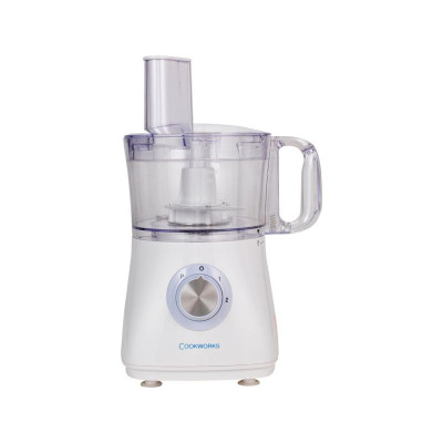 Argos Product Support for COOKWORKS FOOD SLICER AND CHOPPER