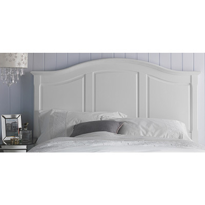 Grey Argos Home Alderley Double Headboard