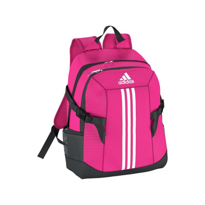 b52107c0a3aa ADIDAS POWER PLUS BACKPACK PINK
