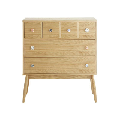 1510f5e2f085 Argos Product Support for Habitat Tatsuma 1 Drawer Bedside Unit ...