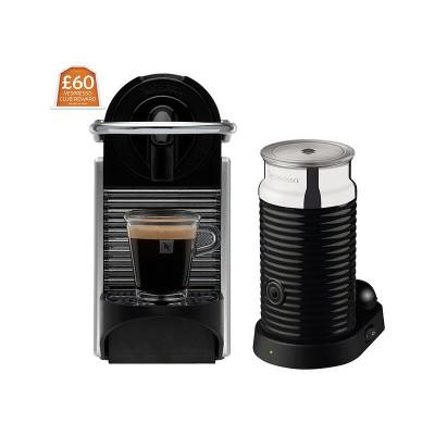 nespresso machine user manual