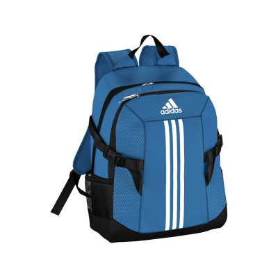 0dfc7eefe50d ADIDAS POWER PLUS BACKPACK BLUE