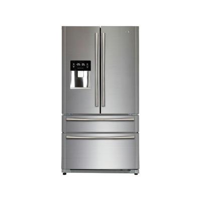 haier b3fe742cmjw. haier hb22fwrssaa fridge freezer - ssteel/ins/del/rec b3fe742cmjw d