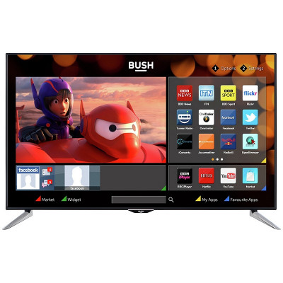 argos product support for bush 40in full hd 1080p led smart tv 128 rh argos support co uk bush tv lcd40883f1080p manual bush tv dled32165hd manual