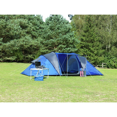 Argos Product Support For ProAction 4 Man Tunnel Tent 927 5740