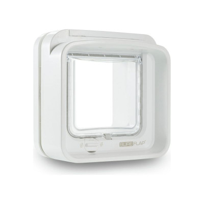 Argos Product Support For Sureflap Microchip Cat Flap 4613345