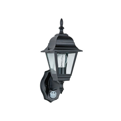 Argos support find support manuals user guides and videos for home 4 panel 100 watt classic pir lantern black aloadofball Image collections