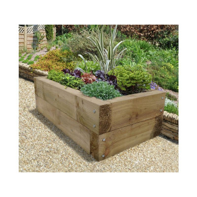 Seductive Argos Product Support For Forest Raised Height Trough Planter   With Extraordinary Forest Sleeper Raised Bed Planter With Breathtaking Garden Toy Also In The Night Garden Wooden Toys In Addition Hampton Court Gardens And Garden Birds Images As Well As Garden Trees And Plants Additionally White Garden Plants From Argossupportcouk With   Extraordinary Argos Product Support For Forest Raised Height Trough Planter   With Breathtaking Forest Sleeper Raised Bed Planter And Seductive Garden Toy Also In The Night Garden Wooden Toys In Addition Hampton Court Gardens From Argossupportcouk