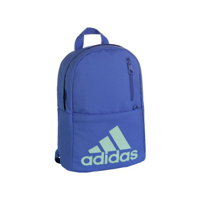 7b5880236f Argos Product Support for Adidas Kids Backpack - Blue (607 8902)