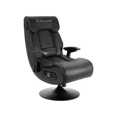 Pleasant Argos Product Support For X Rocker X Pedestal Gaming Chair Theyellowbook Wood Chair Design Ideas Theyellowbookinfo