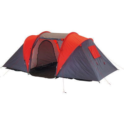 Argos Product Support For WOW Pro Action 6 Man 2 Room Tent 482 0585