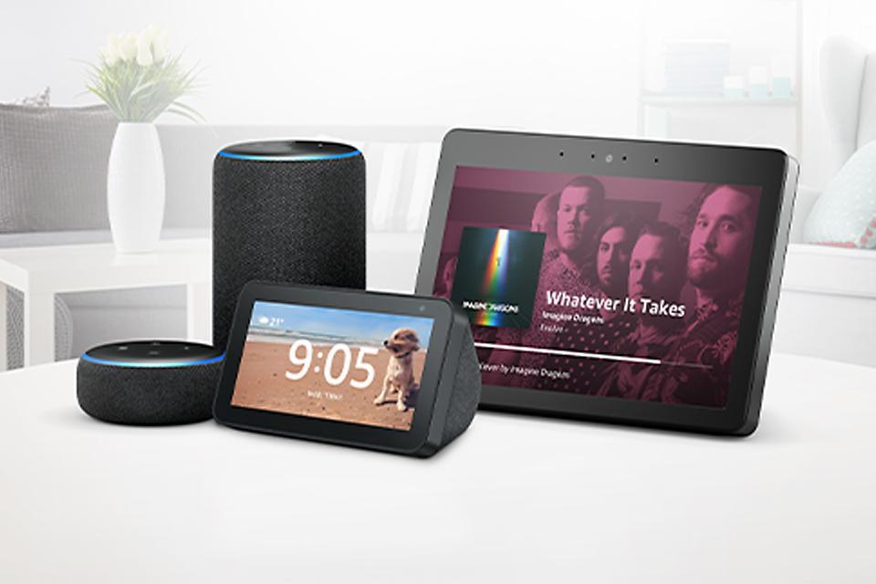 Amazing new Amazon devices 2019