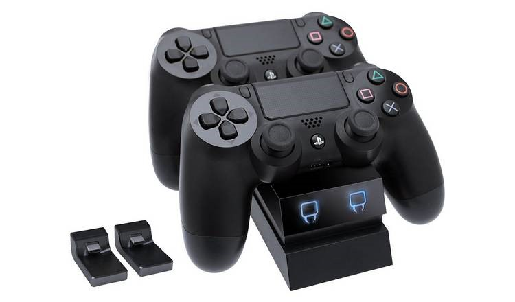 PS4 Controller Not Charging? Try this.